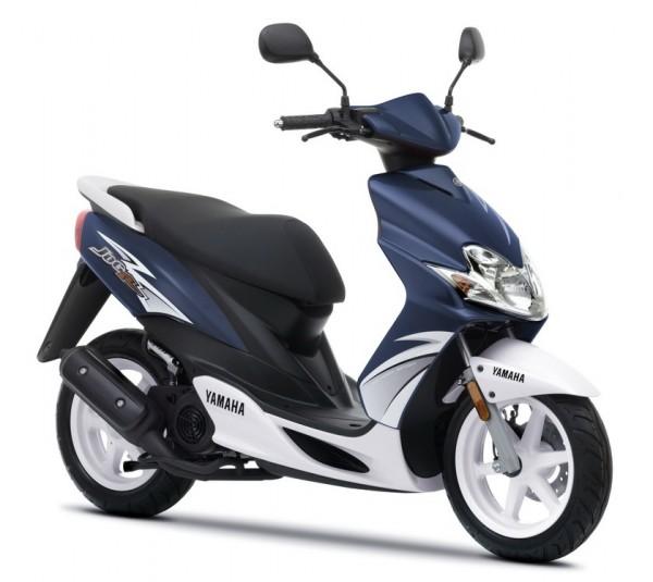 Yamaha Jog 50 R