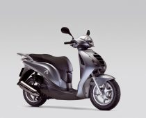 HONDA PS 150i Top Box, 2010