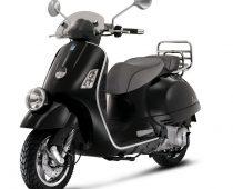 VESPA GTV 300 Via Montenapoleone