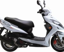 KYMCO MOVIE 150iS