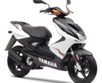 YAMAHA YQ 50 AEROX R (2012)