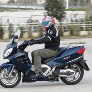 MΑLAGUTI SPIDERMAX GT 500, Πλήρης Δοκιμή
