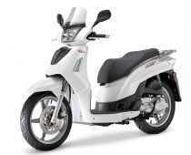 KYMCO PEOPLE 50S 2T