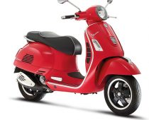VESPA GTS Super 125ie/Super 125ie ABS/Super Sport 125ie/Super 300ie/Super 300ie ABS/Super Sport 300ie/ GTS 300ie ABS