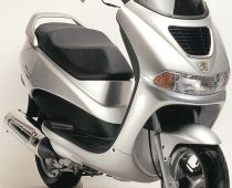 PEUGEOT ELYSEO 125, 2004-2006