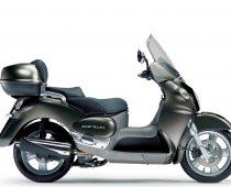 ΑPRILIA SCARABEO 500 (2003 – 2011)