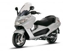 PIAGGIO X8 400 (2005-2009)