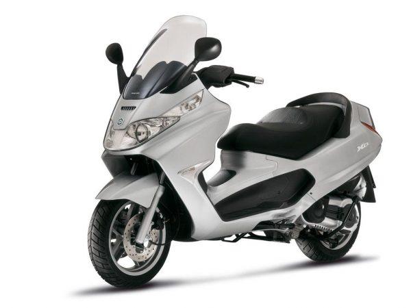 Piaggio X8 400ie 2006