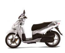 SYM HD 200efi (2007-2010)