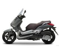 YAMAHA X-MAX 250 (2006-2011)