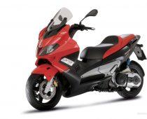 GILERA NEXUS 500 ( 2004 – 2009)