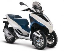 PIAGGIO MP3 YOURBAN 300ie/ 300ie LT / SPORT