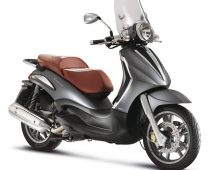 PIAGGIO BEVERLY 500 10th ANNIVERSARY