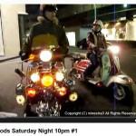 VIDEO: MODS ΣΤΟ ΤΟΚΙΟ