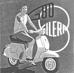 Gilera G80