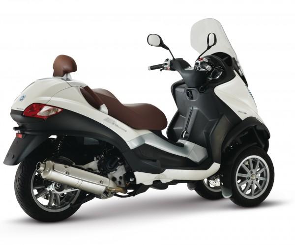 Piaggio Mp3 Touring 500 Business