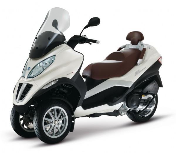 Piaggio Mp3 Business 500