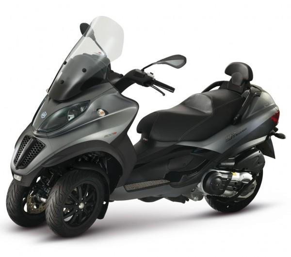 Piaggio Mp3 Sport 500 LT