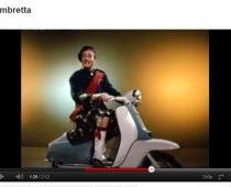 VIDEO: LAMBRETTA TWIST!