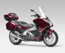 ΝΕΟΣ KINHTHΡΑΣ: Honda Ιntegra 700