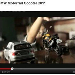 ΒΜW SCOOTER: ΝΕΟ VIDEO!