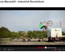 VIDEO: DANNY MACASKILL