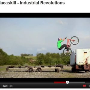 VIDEO: DANNY MACASKILL