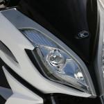 MONTEΛΟ 2012: ΚΥΜCO K-XTC 300i