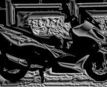 """AΠΟΚΛΕΙΣΤΙΚΟ: """"ΚΑΤΑΣΚΟΠΙΚΗ"""" ΤΟΥ KYMCO XCITING 400i, 2012"""