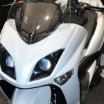 MONTEΛΟ 2012: ΥΑΜΑΗΑ MAJESTY 250 (JAPAN ONLY)