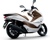 AΠΟΚΛΕΙΣΤΙΚΟ: HONDA PCX 150, TO 2012;