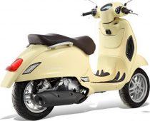 MONTEΛΟ 2012: TGB Bellavita 125/300