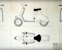 ΙΣΤΟΡΙΑ: DUCATI BRIO 50/100, 1964-1968