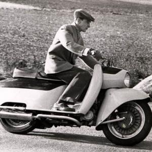 ΙΣΤΟΡΙΑ: ΗΟREX REBELL 250, 1956 – ΕΠΑΝΑΣΤΑΣΗ!