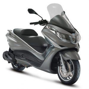PIAGGIO X10 350 ELEGANCE, X10 350 EXECUTIVE ABS