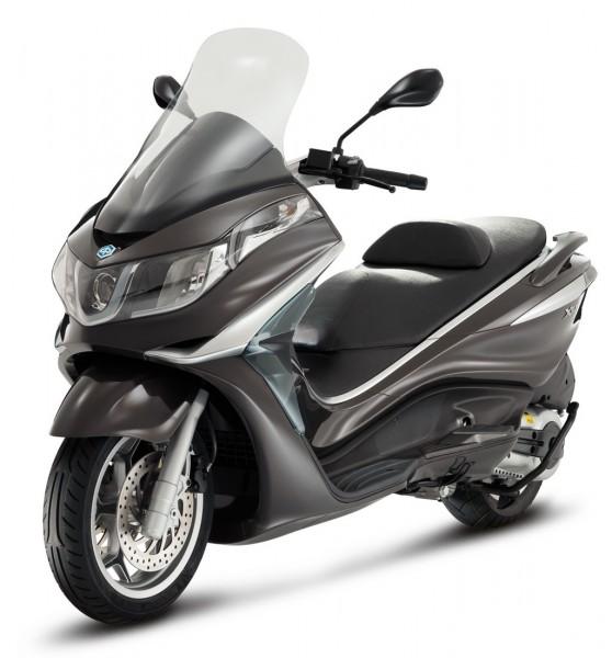 PIAGGIO X10 500 EXECUTIVE ABS
