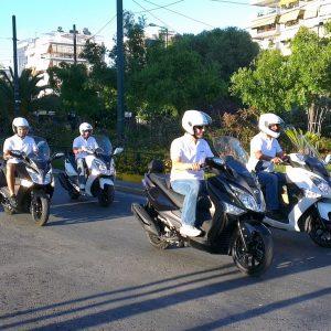 SYM GTS 300i F4, 2012: ΤΟ TEST RIDE ΣΥΝΕΧΙΖΕΤΑΙ…