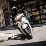 HONDA SH 300 R ABS, 2012, Πλήρης Δοκιμή