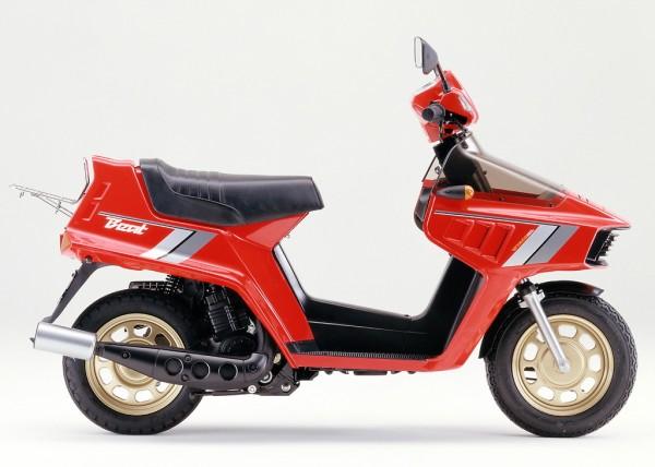 Honda Beat 3
