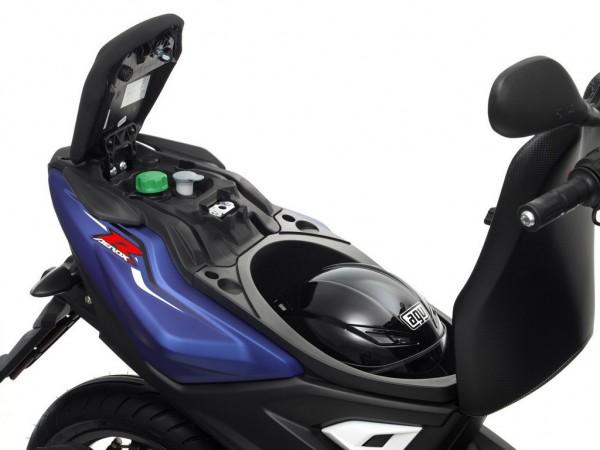Yamaha Aerox 50 R