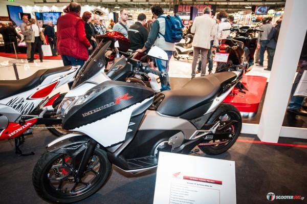 """""""Integra R"""", Firenze Motor"""
