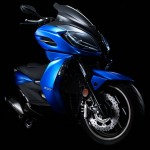 ΜΟΝΤΕΛΟ 2013: ΚΥΜCO K-XCT 300i