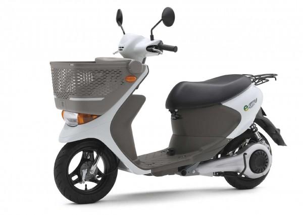 Suzuki e-Lets: στην παραγωγή για την Ιαπωνία