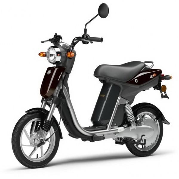 Yamaha EC-03: διατίθεται ήδη στην Ιταλία με τιμή κάτω από 2,5 χιλιάδες ευρώ