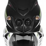 ΜΟΝΤΕΛΟ 2013: RIEJU NKD 50 RS SPORT