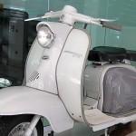ΙΣΤΟΡΙΑ: INNOCENTI LAMBRETTA LI 125, SERIE I, 1959