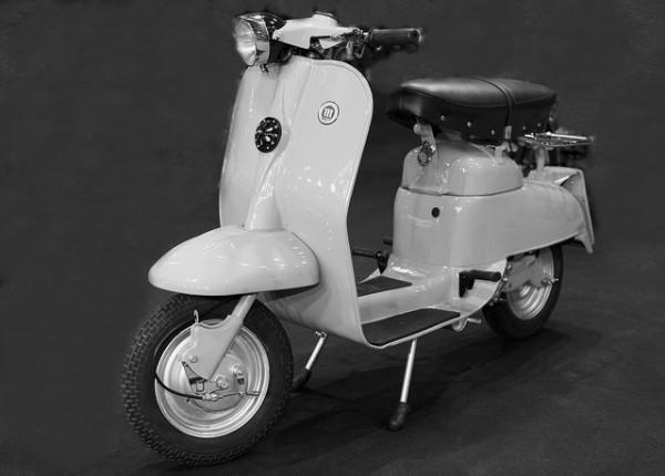 Montesa Micro Scooter 60