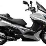 KYMCO XCITING 400i, XCITING 400i ABS