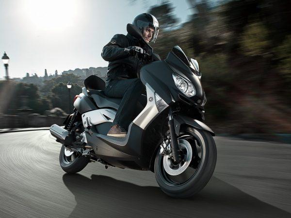 Πολύ σύντομα, σύμφωνα με πληροφορίες, θα εμφανιστεί το Yamaha XMAX 400