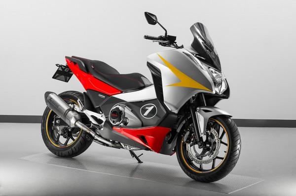 Honda Integra Sport